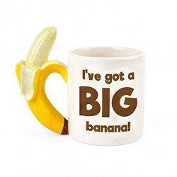 taza big platano